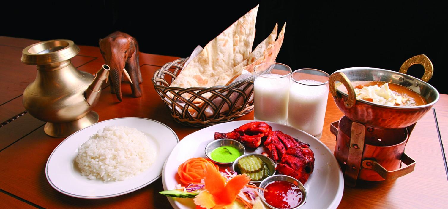 Maya Indian and Nepali Restaurant